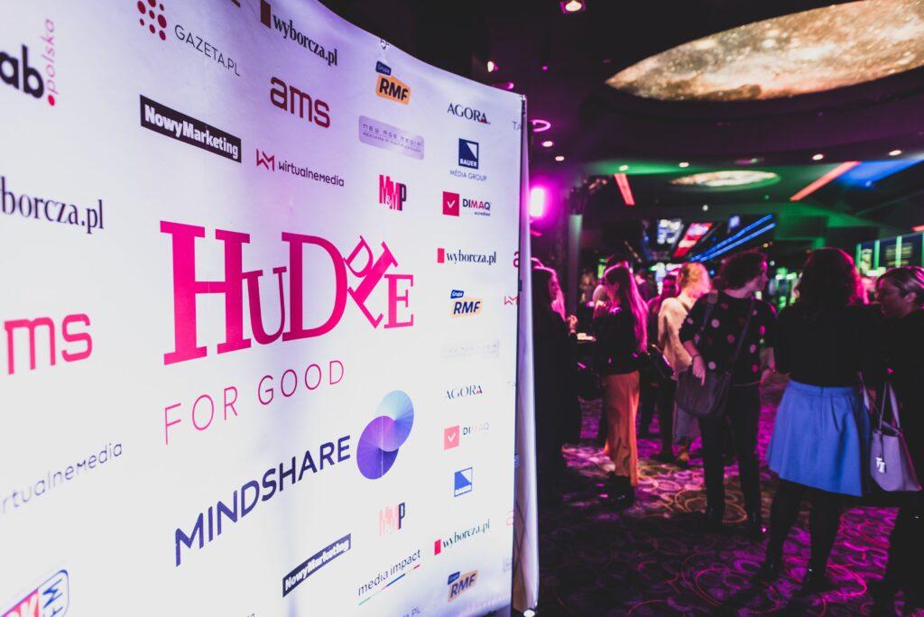 Huddle for good konferencja Mindshare
