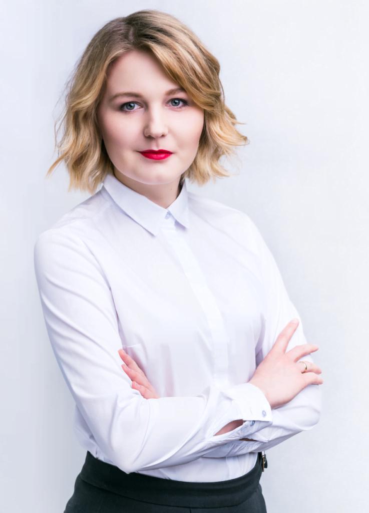 Joanna Warszawska PR Calling