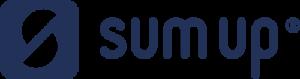 Sum up logo